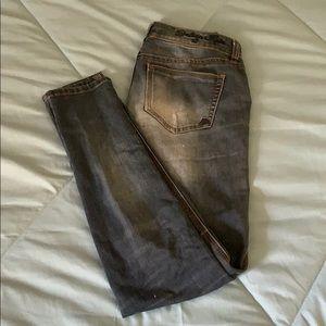Indigo Rein Jeans - Skinny jeans